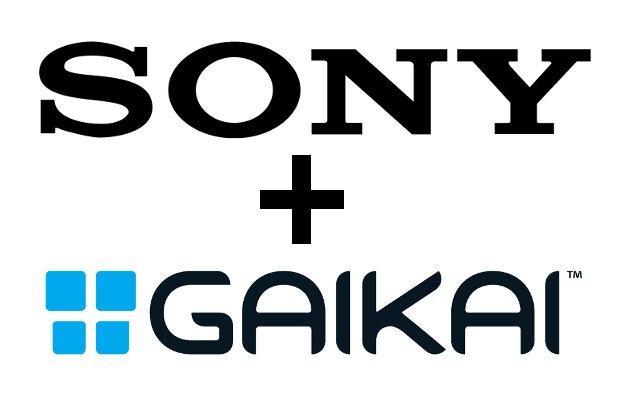 Sony+Gaikai