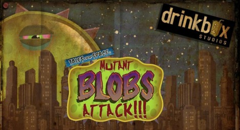 Tales from Space_Mutant Blobs Attack