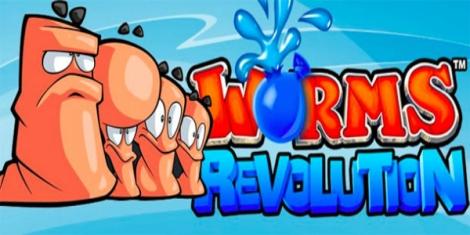 WormsRevolution