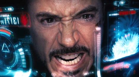 Avengers Blu-Ray DVD