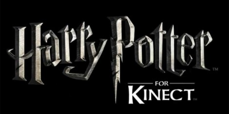 Harry-Potter-Kinect-logo