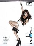 Kim Hyun A 34