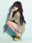 Kim Hyun A 82