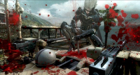 Metal Gear Rising_Revengeance