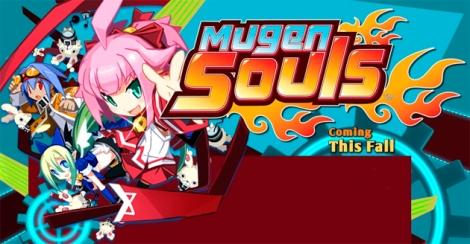 Mugen Souls