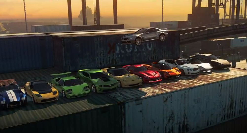 Nfs Most Wanted New Cars
