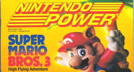 NintendopowerCoverMarioBros3