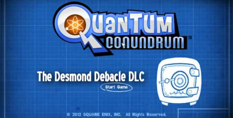 quantum-conundrum-the-desmond-debacle-walkthrough