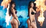 Mariana y Camila Davalos 03