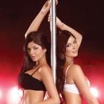 Mariana y Camila Davalos 39