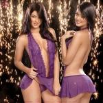 Mariana y Camila Davalos 44