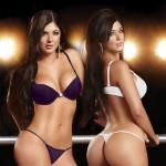 Mariana y Camila Davalos 67
