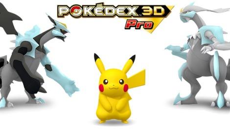 Pokedex pro