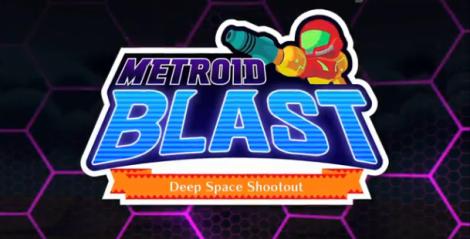Nintendo Land Metroid Blast
