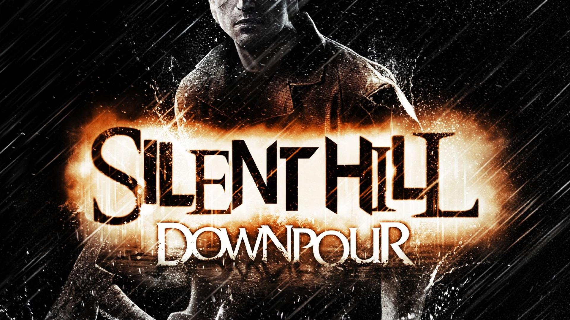 descargar silent hill 2 1080p wallpapers