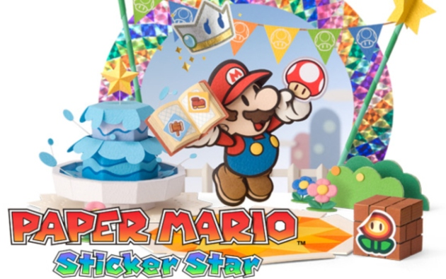 Best Buy Holiday Kickoff sale begins, Paper Mario for only $8 - Gimme ...