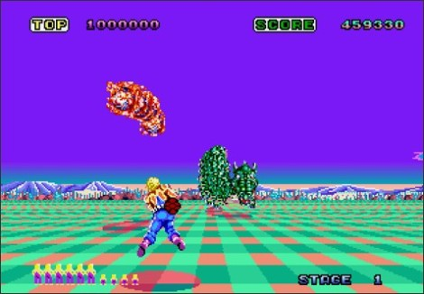 space_harrier