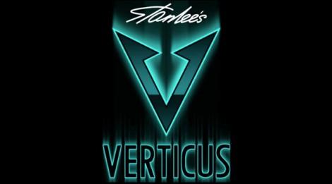 Stan Lee's Verticus