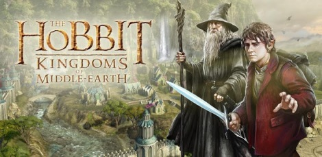 The Hobbit Kingdoms of Middle-Earth