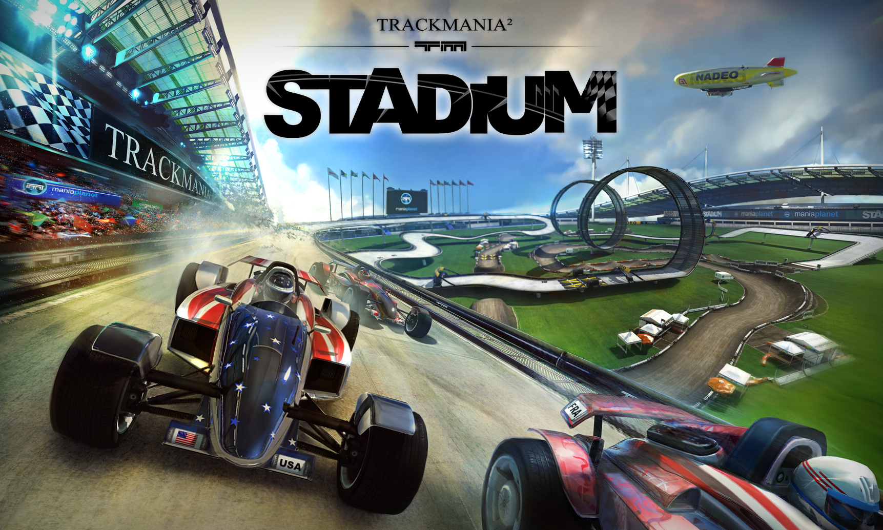 Car Racing Games D Free Download