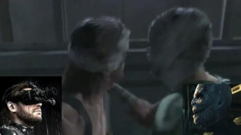 The Phantom Pain se muestra en tráiler e imágenes Fox