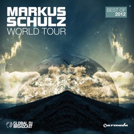 MarkusBestofWorldTour2012