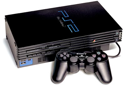 Play-Station-2