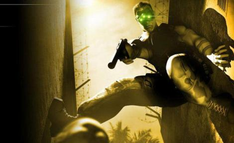 splinter cell pelicula