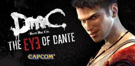 The Eye of Dante