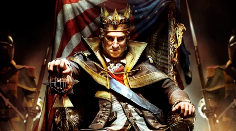 The Tyranny Of King Washington Assassins Creed 3