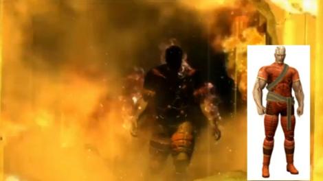 The Phantom Pain se muestra en tráiler e imágenes Volgin