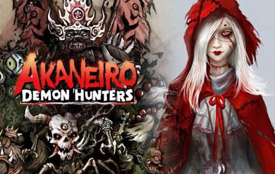 Demons Hunters? ya está disponible en SpicyWorld y Kongregate para
