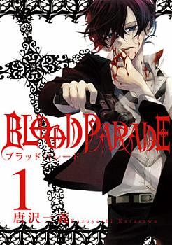 Blood parade