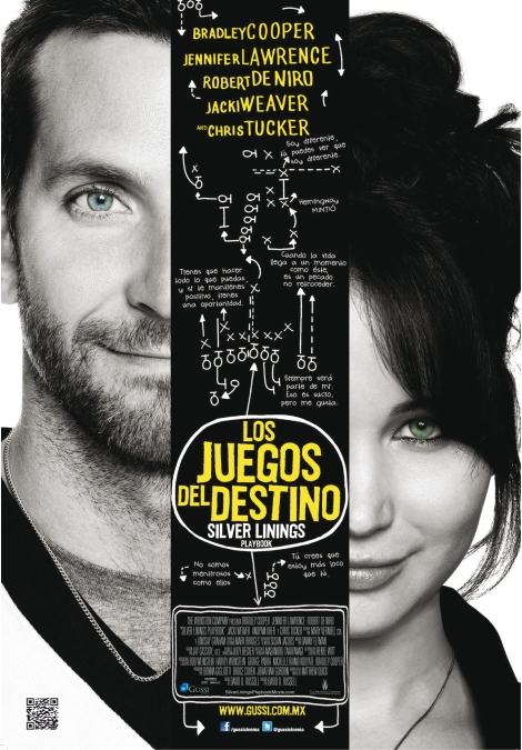 Silver Linings Playbook 01