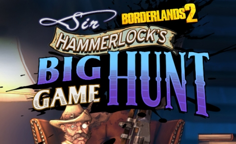 Sir Hammerlock's Big Game Hunt
