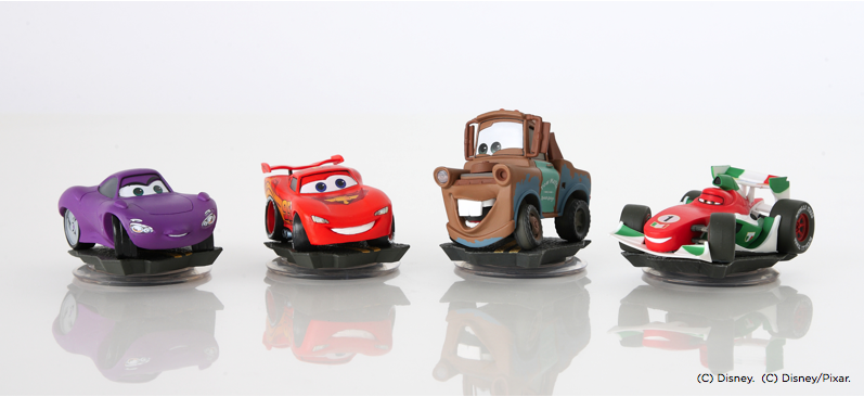 Cars  Figurines Collector