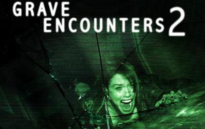 Grave encounters 2 trailer latino dating 2