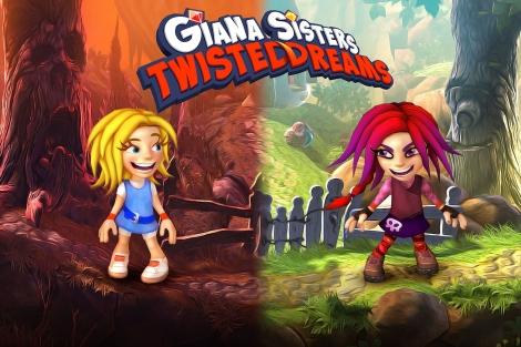 Giana-Twist