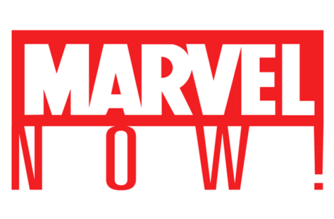 Marvel Now