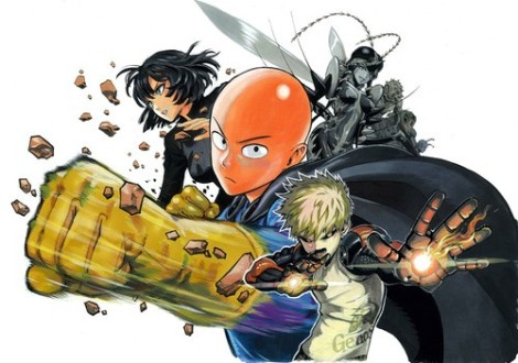 One-Punch Man2