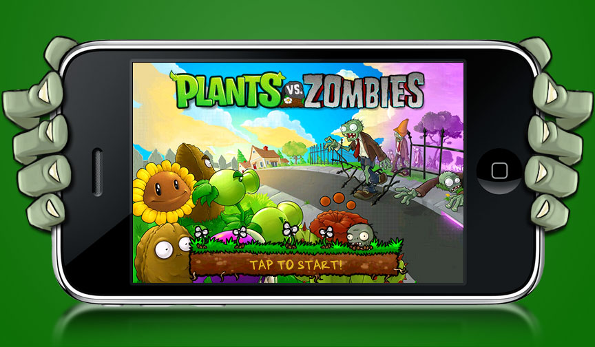 Juegos De Zombies Vs Plants Para