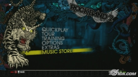 rock-band-music-store
