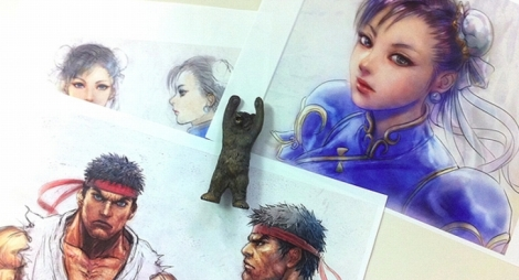Concept-Art-Shown-for-Tekken-x-Street-Fighter