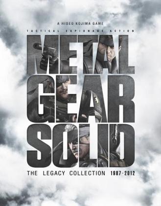 Metal Gear Solid Legacy