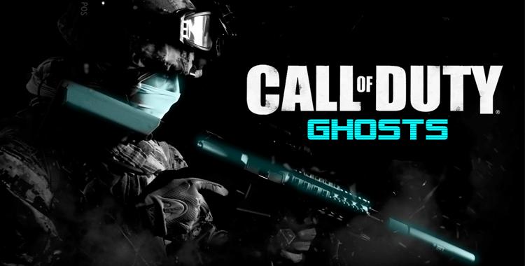 La web oficial de la franquicia Call of Duty se ha actualizado y la
