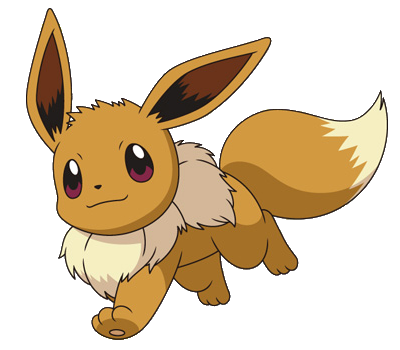 Eevee_(anime_NB)
