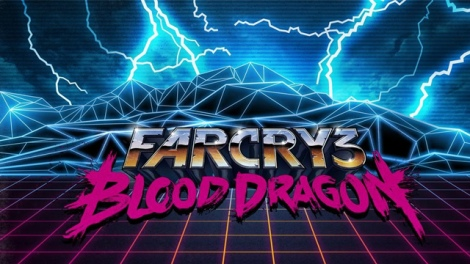 FarCryBloodDragon
