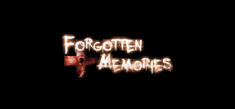 Forgotten-Memories