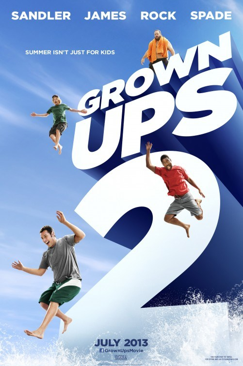 Image Result For Adam Sandler Grown
