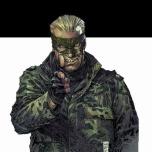 Portada Variante 4 Colonel Stars por Marc Silvestri and Sunny Gho